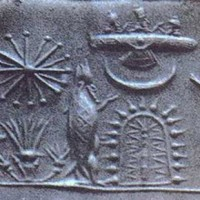 Ancient Sumerians Annunaki 4000 BC 200x200 Ancient Sumerian Anunnaki Gods From the Sky