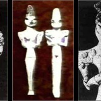 Annunaki Reptilian Aliens Genetic Hybrids 200x200 Ancient Sumerian Anunnaki Gods From the Sky