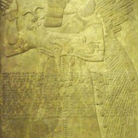 Extraterrestrial Chariots of Fire Fallen Angles Sumerian Anunnaki 200x200 Ancient Sumerian Anunnaki Gods From the Sky