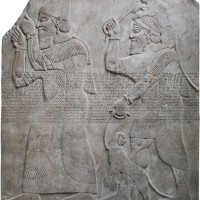 Nimrud Assyrian kings 200x200 Ancient Sumerian Anunnaki Gods From the Sky