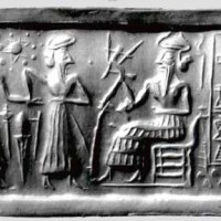 sumerian artifact Annunaki 200x200 Ancient Sumerian Anunnaki Gods From the Sky