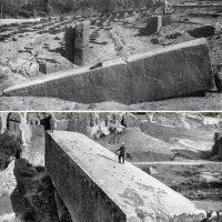 Ancient Mysteries Baalbek Temple Of Jupiter Temple Of