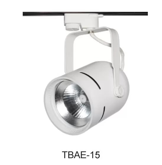 100 240v ac led tracking light tbae 15 cloth shop light ce certification
