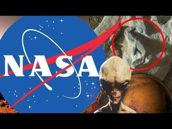 2014! FORMER NASA SCIENTIST CONFIRMS ALIEN LIFE ON MARS ...