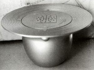 KERA: The Strangest UFO