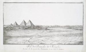 Fourth Black Pyramid in Giza