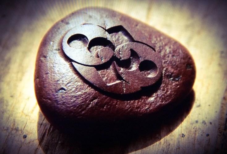 Resultado de imagen de piedra roswell