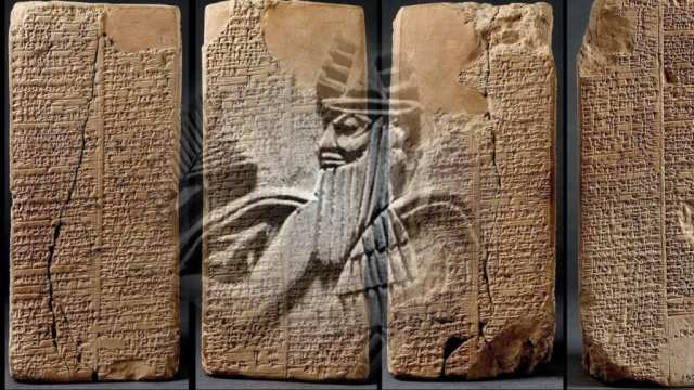 The Return of the Anunnaki : The Greatest Filtration of