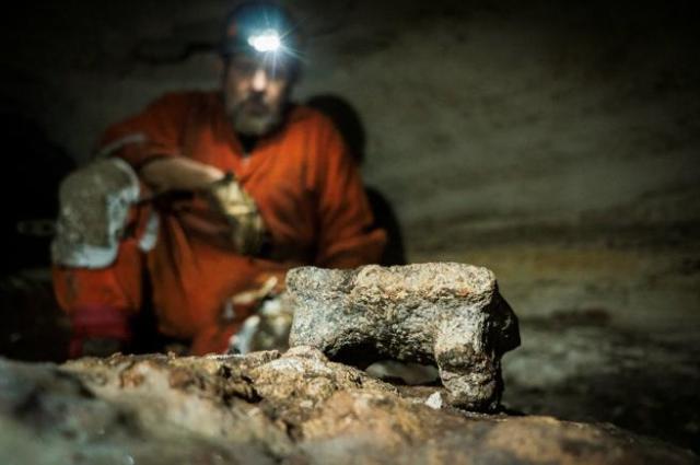 treasure of the Mayans