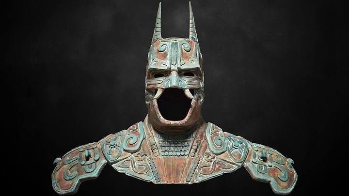 "Camazotz: the ""Batman"" of Mayan mythology"
