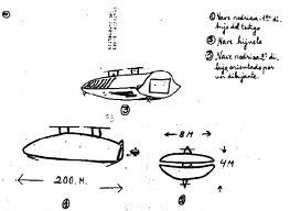 man who was chased by a UFO