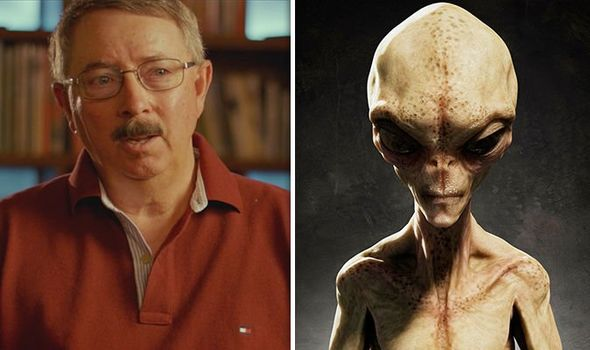 US official Confirms 4 types of aliens