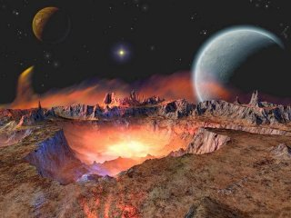 Is There Intelligent, Ethical Life on other Planets?