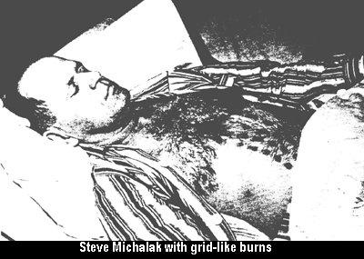 Steve Michalak