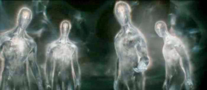 Could it of been alien beings that sent this potential seed of life to earth!?