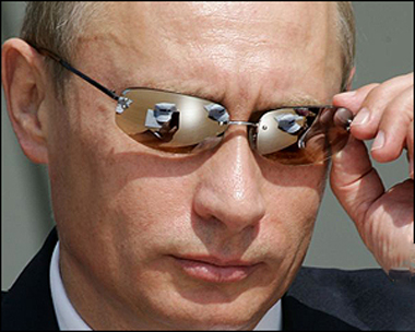 Putin's missing and an Imminent Announcement is to be made soon?!
