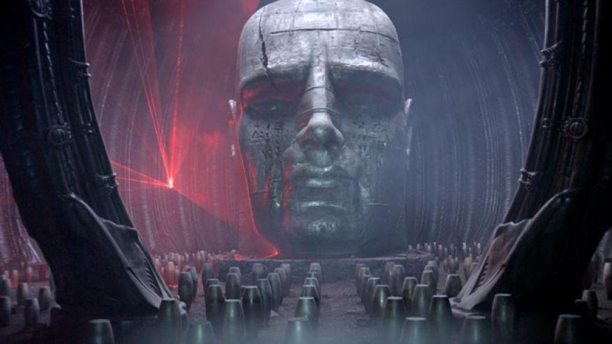 O filme Prometheus - Baseado em uma história verdadeira?