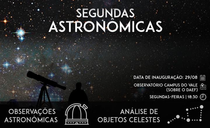 Segundas Astronomicas