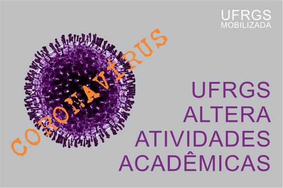 Instituto Confúcio na UFRGS prestará atendimento remoto ao público devido ao COVID-19 (Coronavírus)