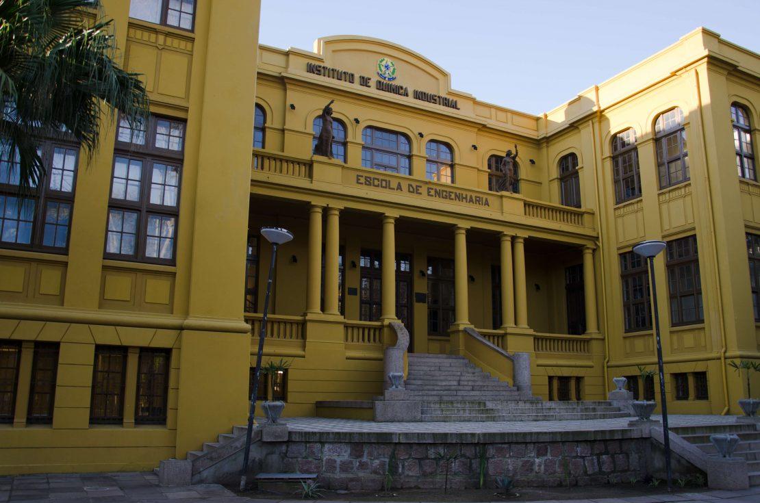 Centro Cultural da UFRGS