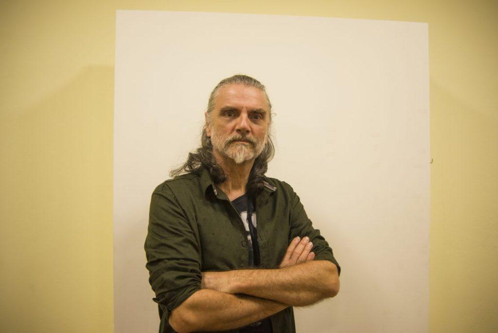 Hique Gomez (Marcelo Freire)