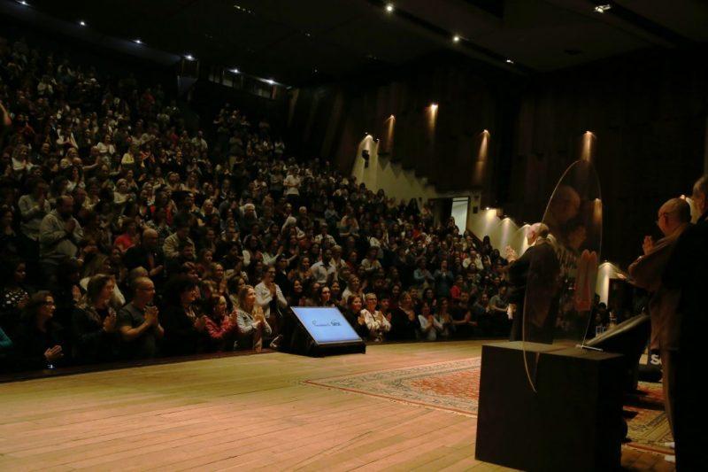 Crédito: Marcelo Freire/DDC-UFRGS