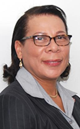 Winnie Thompson
