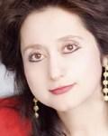 Lili Saghafi