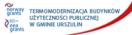 Rewitalizacja Gminy Urszulin