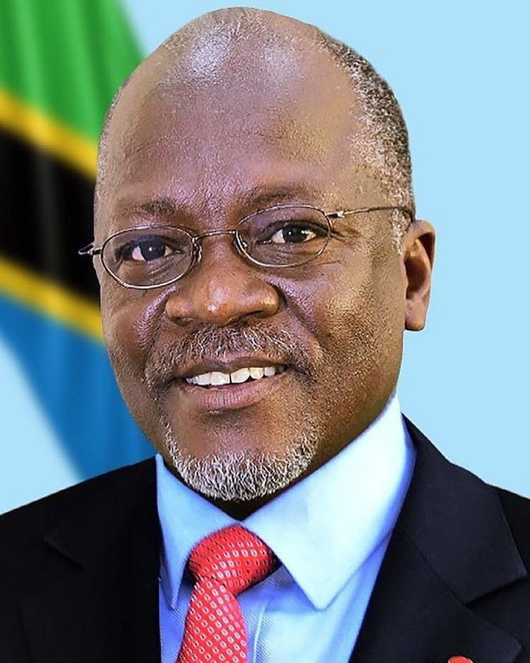 Magufuli's Legacy: The Unstoppable and Unforgettable Leader
