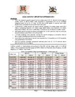 12 September 2015 report