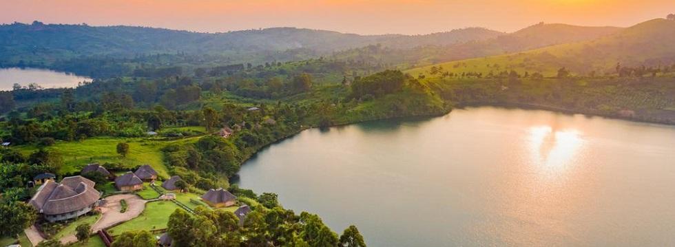 Kibale Forest National Park - Gorilla Trekking Uganda From Kigali
