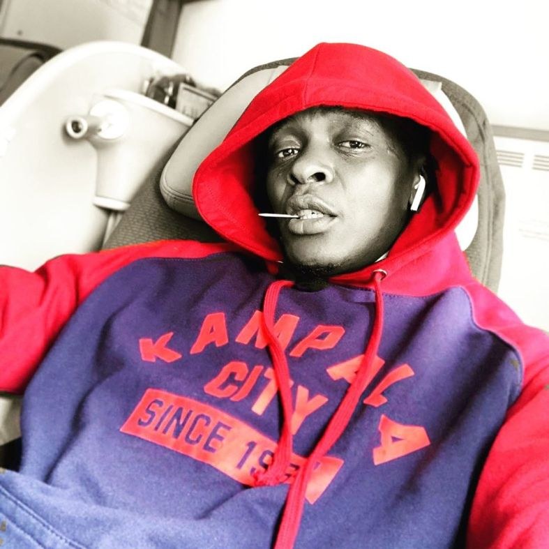 Chameleone came 3rd on the list with a net worth of $6.2 million