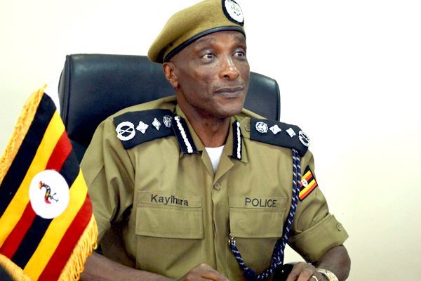 Image result for Uganda Police  Police arrest 43-year-old man for killing son over pieces of meat police