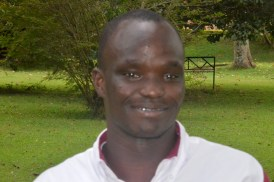 Odongkara Emmanuel (UCU Partners Photo)