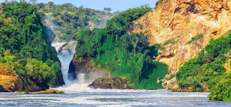 SAVE  MURCHISON FALLS  UGANDA'S  TREASURED TOURISM SITE ALONG THE RIVER NILE