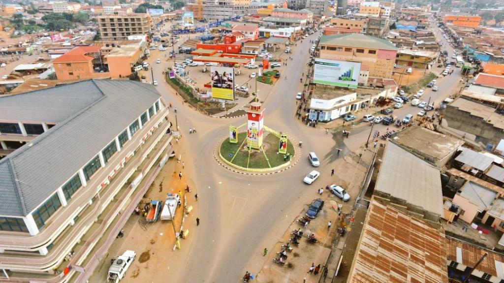 PARLIAMENT  CREATES 15  NEW CITIES IN UGANDA
