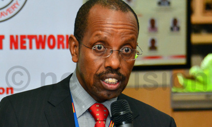 NEW CHANGES AT URA AMID ACCUSATIONS OF POOR REVENUE COLLECTION AND CORRUPTION