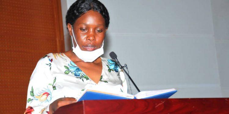 GOVT DISTRIBUTES FREE FACE MASKS IN KAMPALA, WAKISO AND MUKONO
