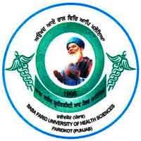 Image result for Baba Farid University of Health Science