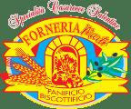 Logo Forneria marte