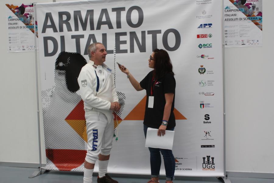 Intervista a Marco Negroni