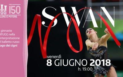 Swan, le foto del seggio delle nostre ginnaste