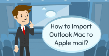 Convert OLM to Mac Mail is No More Going to be a Daunting Job! 6