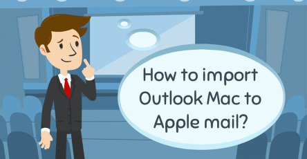 Convert OLM to Mac Mail is No More Going to be a Daunting Job! 2