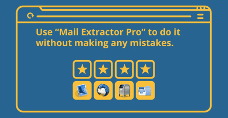 Convert Apple Mail to Outlook for Mac by Converting the Profile Database Directly to PST Files! 1