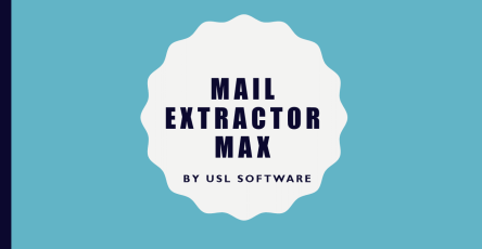 A Convenient Approach to Import from Mac Mail to Thunderbird! 1