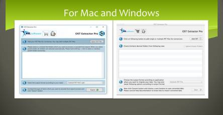 ost to mac mail