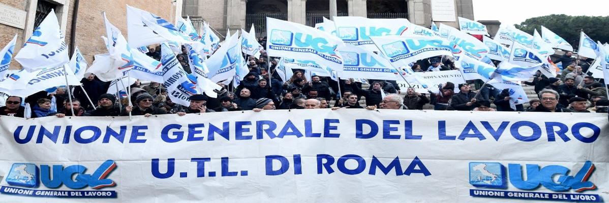UGL Roma e Provincia