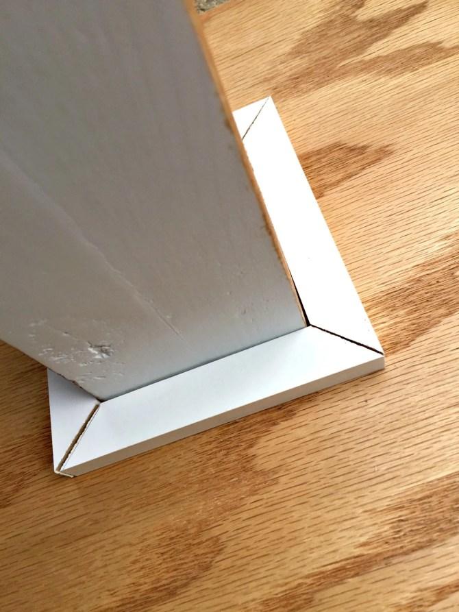 add-molding-around-base-of-post
